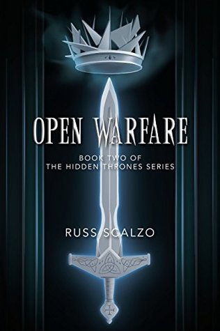 Open Warfare by Russ Scalzo
