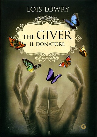 Ebook The Giver: Il donatore by Lois Lowry DOC!