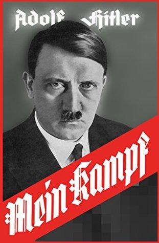 Mein Kampf - English: My Struggle