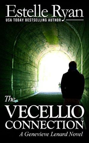 The Vecellio Connection (Genevieve Lenard #9)