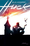 Huck, Book 1: All-American