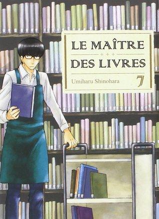 Le Maître des livres, tome #7 (Le Maître des livres #7)