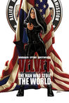 Velvet, Volume Three: The Man Who Stole the World
