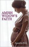 Amish Widow's Faith by Samantha Price