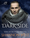 Dark Side (Mate of the Tyger Prince #2)