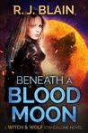 Beneath a Blood Moon