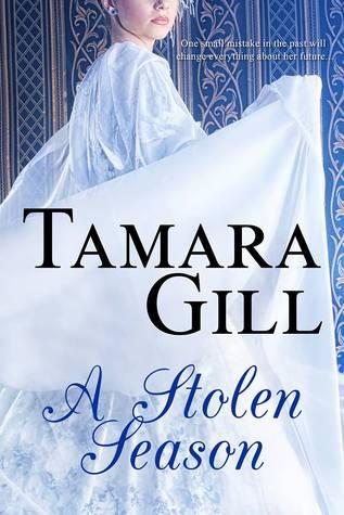 A Stolen Season by Tamara Gill