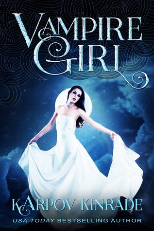 Vampire Girl series Karpov Kinrade thumbnail