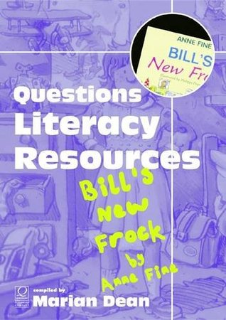 """Bill's New Frock"": Literacy Resource Pack"