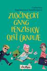 Zločinecký gang penzistov opäť úraduje by Catharina Ingelman-Sundberg