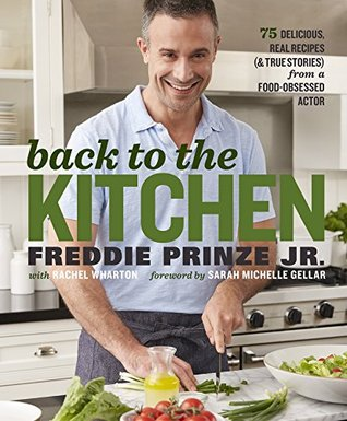 Back to the kitchen 75 delicious real recipes and true stories 29629164 forumfinder Gallery
