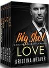 BIG SHOT LOVE: 5 Billionaire Romance Books Bundle