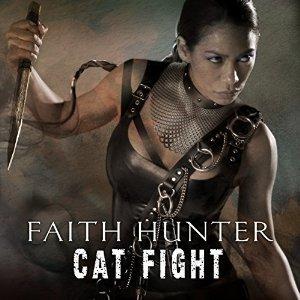 Cat Fight (Jane Yellowrock, #9.1)