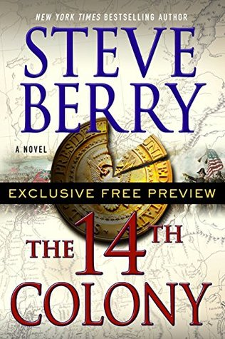 The 14th Colony: Exclusive Free Preview