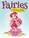 Fairies Coloring ...