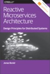 Reactive Microservices Architecture