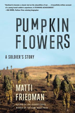 Pumpkinflowers by Matti Friedman