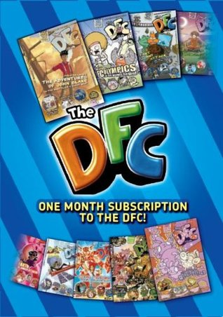 DFC Gift Subscription