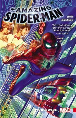 Amazing Spider-Man: Worldwide, Vol. 1