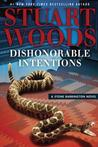 Dishonorable Intentions (Stone Barrington #38)