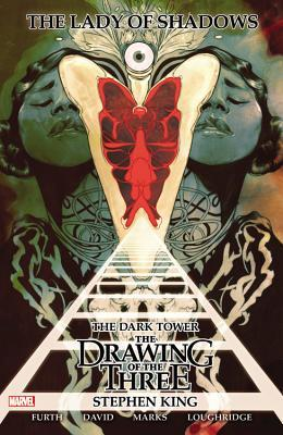 The Dark Tower: The Drawing of the Three - Lady of Shadows
