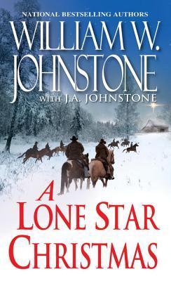A Lone Star Christmas(Christmas 1)