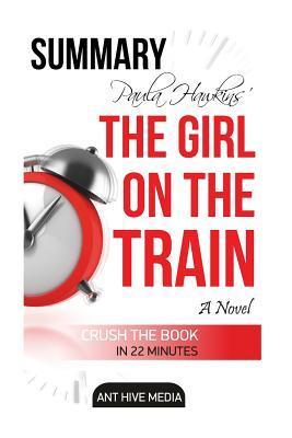 Paula Hawkin's the Girl on the Train Summary & Review
