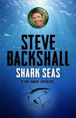 Shark Seas (The Falcon Chronicles #4)