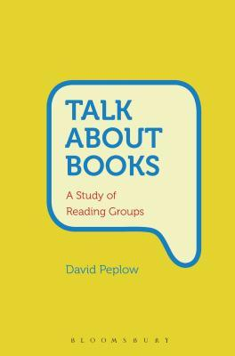 Talk About Books: A Study of Reading Groups