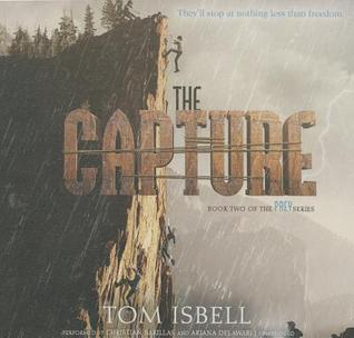 The Capture (The Prey #2)