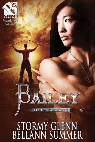 Ebook Bailey by Stormy Glenn PDF!