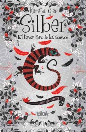 El tercer libro de los sueños (Silber, #3)