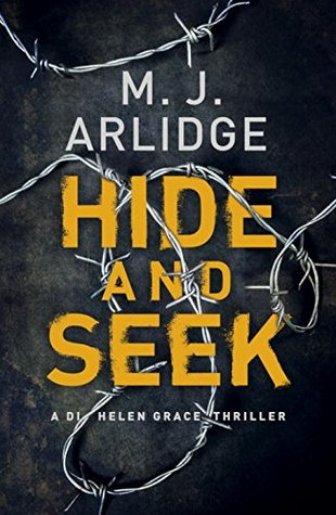 Hide and Seek (Helen Grace, #6)