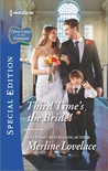 Third Time's the Bride! by Merline Lovelace