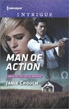 Man of Action (Omega Sector: Critical Response, #4)