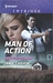 Man of Action (Omega Sector Critical Response, #4) by Janie Crouch