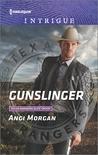Gunslinger by Angi Morgan
