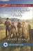 Stand-In Rancher Daddy (Lone Star Cowboy League: The Founding Years #1)