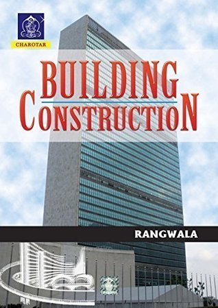 Building construction book by rangwala by rangwala 29634195 fandeluxe Image collections