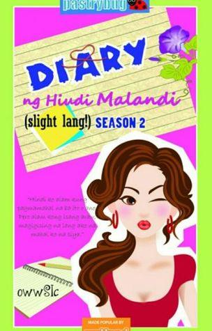 Diary Ng Panget Season 3 Ebook