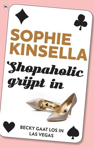 Shopaholic grijpt in(Shopaholic 8)