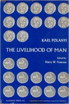 The Livelihood of Man