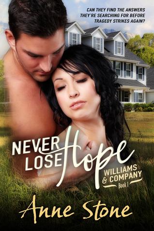 Never Lose Hope (Williams & Company 1)