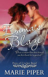 Emma's Blaze (Fires of Cricket Bend, #2)