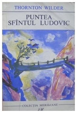 Puntea Sfantul Ludovic