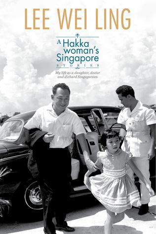 A Hakka Woman's Singapore Stories