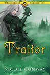 Traitor by Nicole Conway