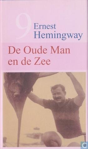 De Oude Man en de Zee (Bibliotheek Het Laatste Nieuws #9)