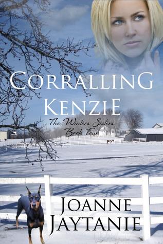 Corralling Kenzie by Joanne Jaytanie
