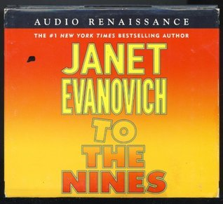 To the Nines [UNABRIDGED] (Audiobook) (The Stephanie Plum Mystery series, Book 9)